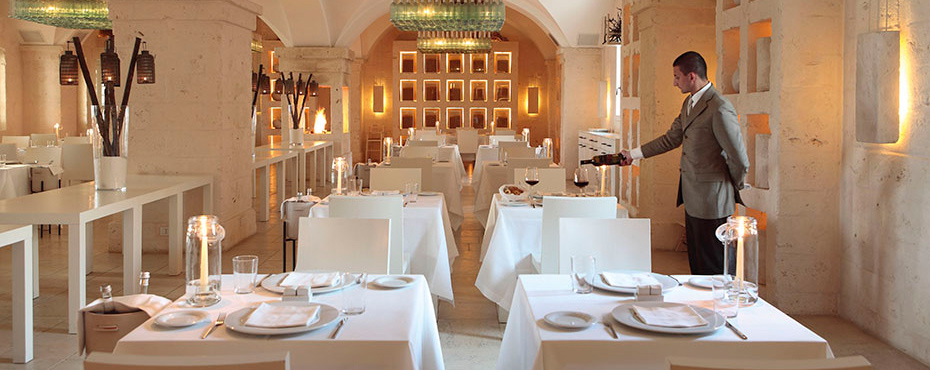 Borgo Egnazia Restaurants